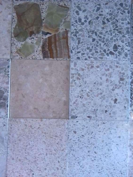 Marmol, granito y loseta de granito