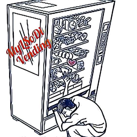 Máquinas expendedoras de productos