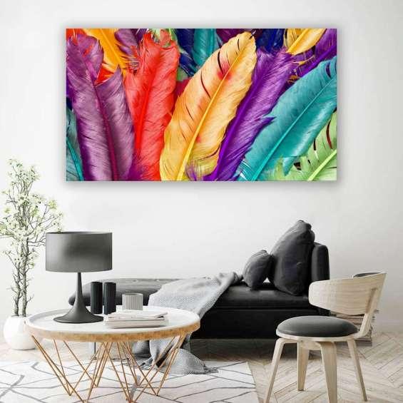 Impresion de canvas