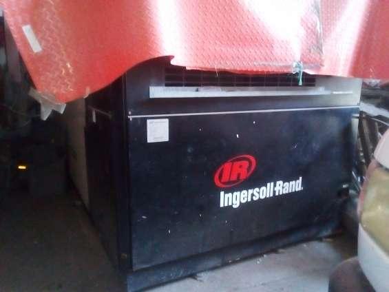 Compresor barato ingersoll rad