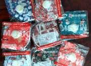 Cubre bocas KN95 Lisos, diseños, válvula, Navidad