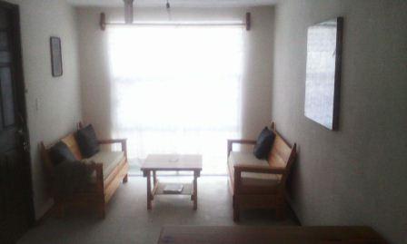 Rento casa por mes para trabajadores en ex hacienda santana. cerca de parque b. juarez