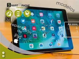 Reparacion ipads iphones, tecnolaguna