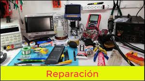 Reparaviones, tecnolaguna!!
