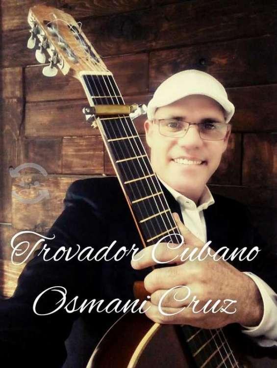 Cantante cubano versatil 5525250881