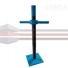 Nivelador para andamio de 60 cm