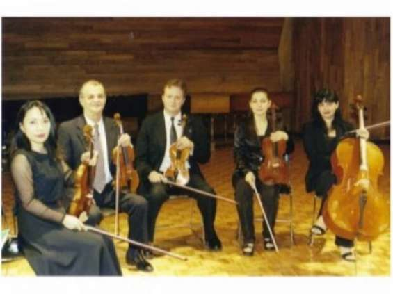 Violinistas para tu boda